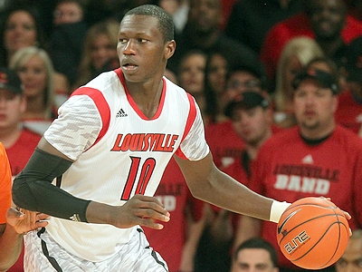 NBA Draft Prospect of the Week: Gorgui Dieng
