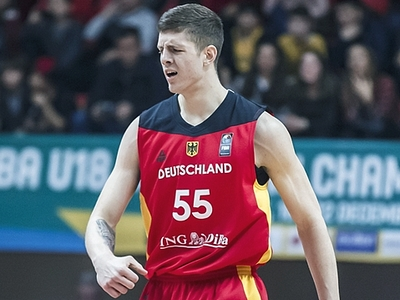 2016 FIBA U18 European Championship Scouting Reports: Big Men