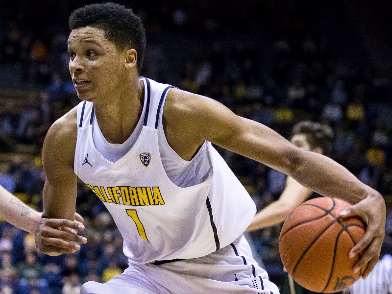 Ivan Rabb NBA Draft Scouting Report and Video Analysis