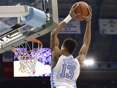 J.P. Tokoto Workout Video