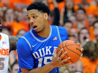 Jahlil Okafor NBA Draft Scouting Report and Video Breakdown