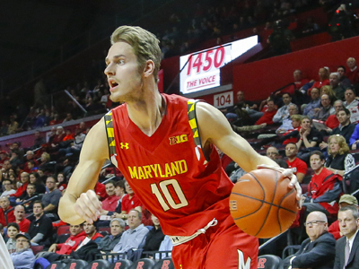 Jake Layman 2015 adidas Nations Interview