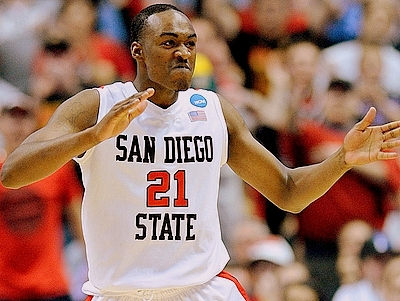 Top NBA Prospects in the Non-BCS Conferences, Part Two
