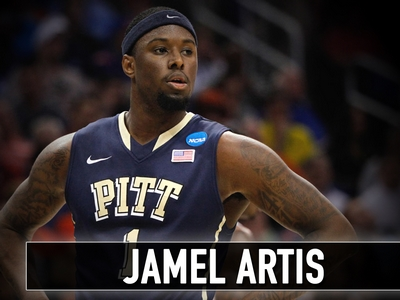 Jamel Artis Vaulting Into NBA Conversation With Strong ACC Play
