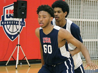 USA Basketball U18 Training Camp Scouting Reports: Big Men