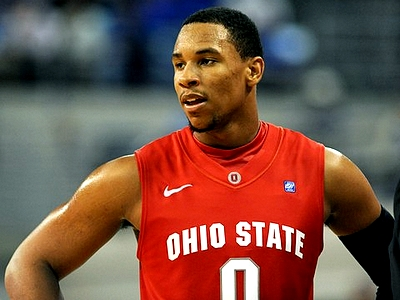adidas Nations Highlights and Interview: Jared Sullinger