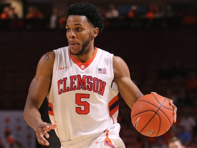 Top NBA Prospects in the ACC, Part 8: Jaron Blossomgame Scouting Video