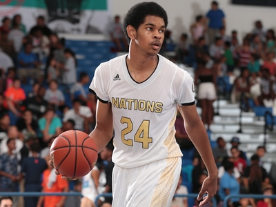 adidas Nations Scouting Reports: Center Prospects