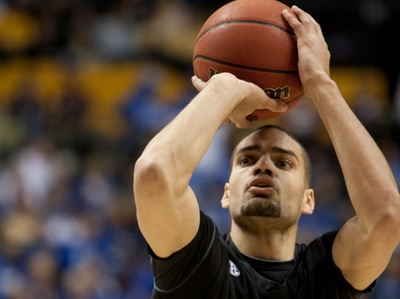 Top NBA Draft Prospects in the SEC, Part One (#1-5)