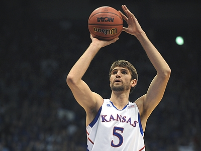 Trending Prospects: Jeff Withey (with Video Analysis)