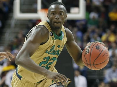 Jerian Grant NBA Draft Scouting Report and Video Breakdown