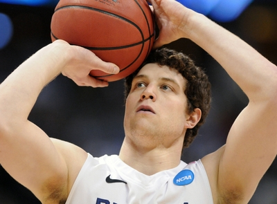Jimmer Fredette Video Breakdown