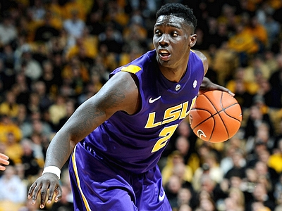Top NBA Prospects in the SEC, Part Five (#5-9)