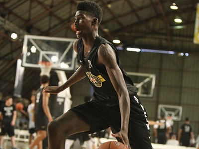 Nike Global Challenge Scouting Reports: Power Forwards