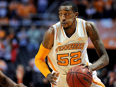 Top NBA Prospects in the SEC, Part 4: Jordan McRae Scouting Video