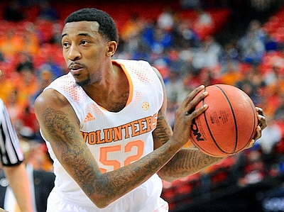 Jordan McRae Updated Scouting Report