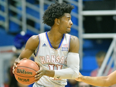 Josh Jackson - Point Forward