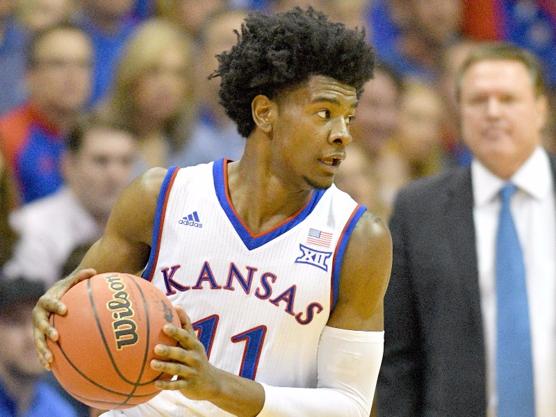 Josh Jackson NBA Draft Scouting Report and Video Analysis