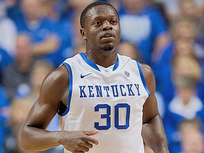 NBA Draft Prospect of the Week: Julius Randle