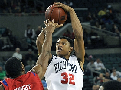Justin Harper: NCAA Tournament Breakout Performer?