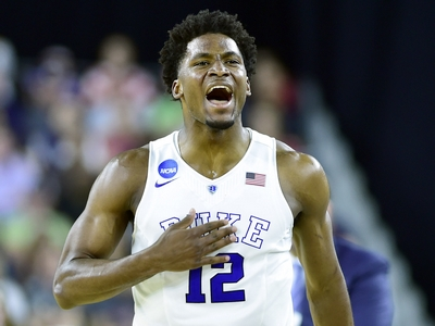 NCAA Tournament Elite Eight NBA Draft Prospect Viewing Guide: Sunday