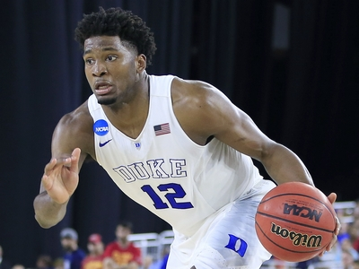 Justise Winslow NBA Draft Scouting Report and Video Breakdown