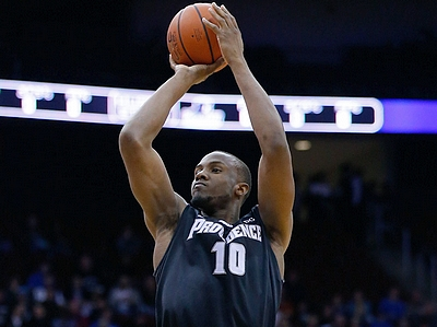 Top NBA Draft Prospects in the Big East, Part Four (#6-10)