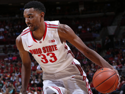 Top NBA Prospects in the Big 10, Part Nine: #11-15
