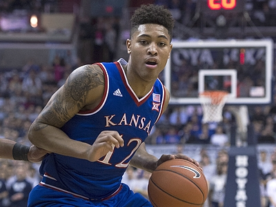 Kelly Oubre profile