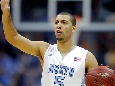 NBA Draft Prospect of the Week: Kendall Marshall
