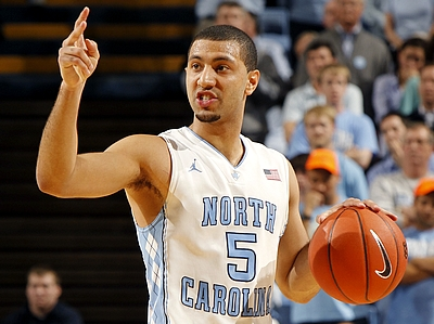 "Kendall Marshall: ""I Can Adjust to Any Situation"""