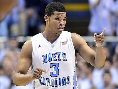 Kennedy Meeks vs Kentucky Video Analysis