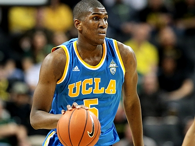 Kevon Looney vs Arizona Video Analysis