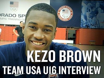 Kezo Brown profile