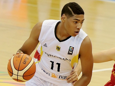FIBA Europe U18 Championship Scouting Reports: Shooting Guards