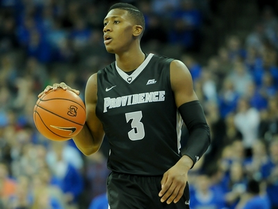 Kris Dunn NBA Draft Scouting Report and Video Breakdown