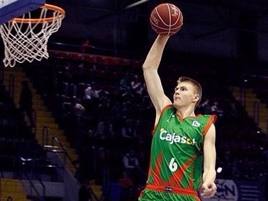 Kristaps Porzingis Scouting Report and Video Breakdown