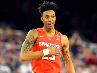 Malachi Richardson NBA Draft Scouting Report and Video Breakdown