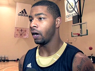 adidas Nations Player Profile: Marcus Morris