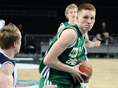 Nike International Junior Tournament Kaunas: Elite Prospects