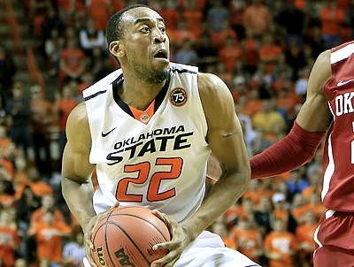 Markel Brown Updated Scouting Report