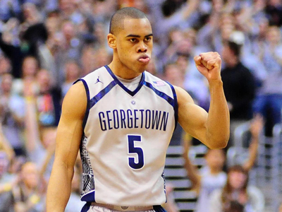 Top NBA Draft Prospects in the Big East, Part Five (#11-15)