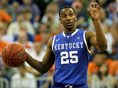 Marquis Teague Video Scouting Report