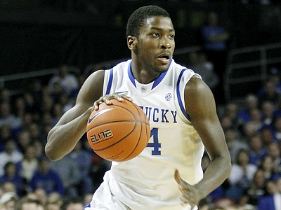 Michael Kidd-Gilchrist Video Scouting Report