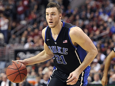 Finding a Niche For: Miles Plumlee