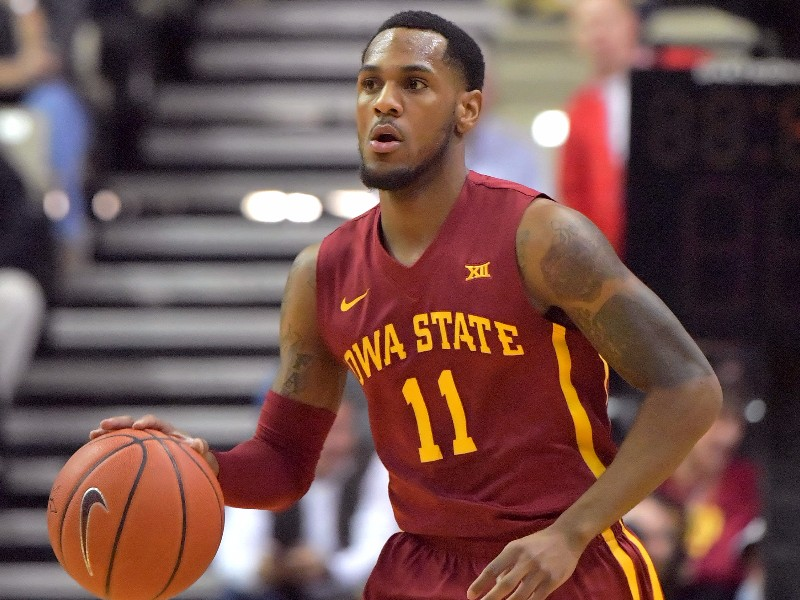 Monte Morris NBA Draft Scouting Report and Video Analysis