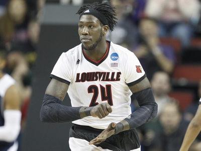 Montrezl Harrell NBA Draft Scouting Report and Video Breakdown