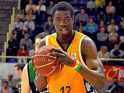Moussa Diagne Updated Scouting Report