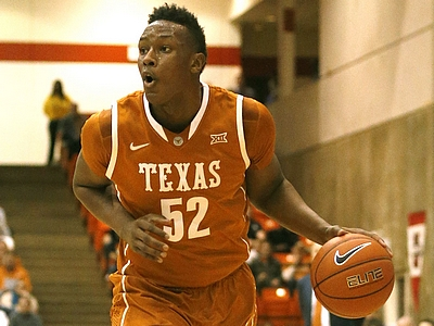 Human Movement Science and the NBA Draft (and Myles Turner)
