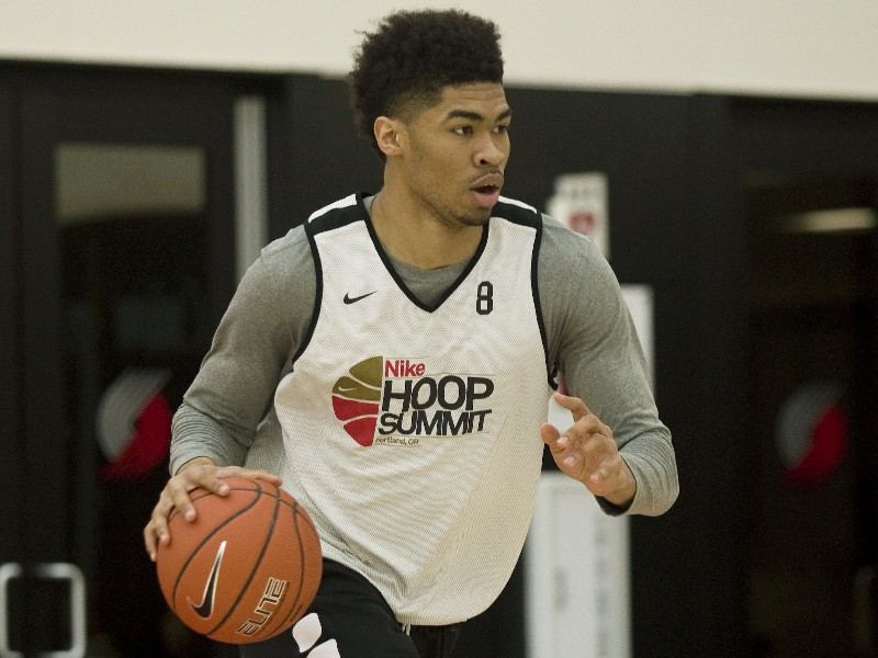 Nike Hoop Summit Scouting Reports: Big Men